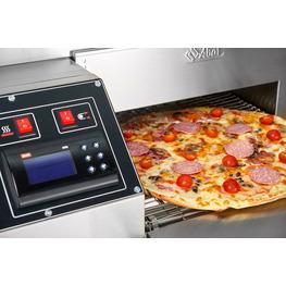 Печь для пиццы ПЭК-400