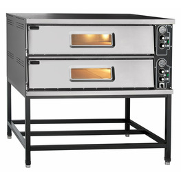 Печь для пиццы ПЭП-6х2