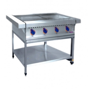 Плита электрическая ЭП-4П без духовки