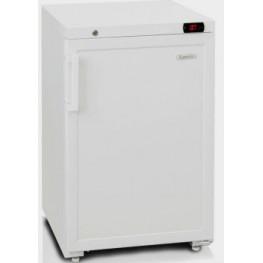 Фармацевтический шкаф Бирюса 150 К (металлическая дверь)