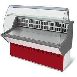 Витрина холодильная ВХС-1,0 Нова