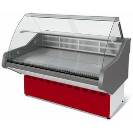 Витрина холодильная  ВХС-1,2 Илеть (NEW)