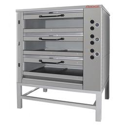 Хлебопекарная печь ХПЭ-750/3С