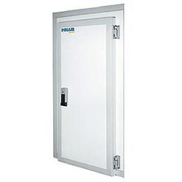 Дверной блок с распашной дверью 1200х2040 мм