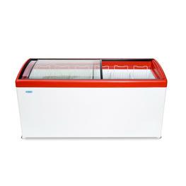 Морозильный ларь Снеж МЛГ-600