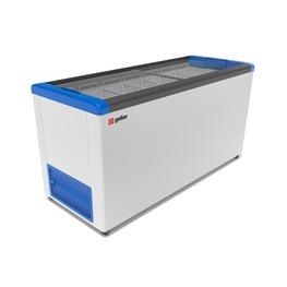Морозильный ларь Frostor GELLAR FG 600 C