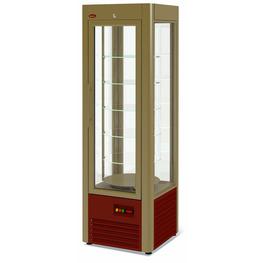 Холодильный шкаф Veneto RS-0,4, крашенный