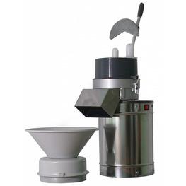 Овощерезательно-протирочная машина  ОМ-350-220В без подставки