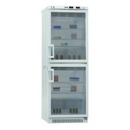 Фармацевтический холодильник ХФД-280 (тонированное стекло)