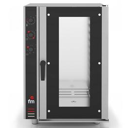 Пароконвектомат FM RXB-606